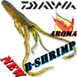 Daiwa Bubble Shrimp