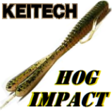 Keitech Hog Impact