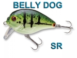Team Cormoran Belly Dog SR