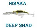 Team Cormoran Hisaka Deep Shad