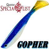 Quantum Gopher 4 / 11 cm
