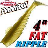 FAT Ripple Shad 10 cm - 4