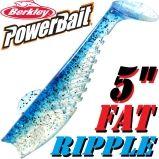 FAT Ripple Shad 13cm - 5