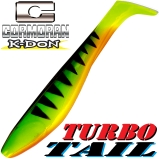 Cormoran K-DON S9 Turbo Tail