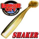 Lunker City Shaker