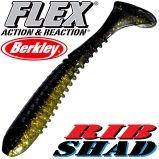 Berkley Flex Rib Shad
