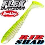 3,5 9cm Berkley Flex Rib Shad