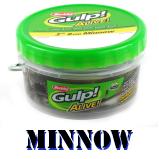 Gulp! Alive! Minnow