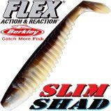 Berkley Flex Slim Shad 15cm 6