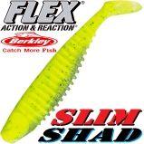 Berkley Flex Slim Shad 18cm 7