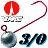 3/0 VMC Nymphenkopf