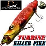 Lena Lures Turbine Killer Pike 190mm / 90g Slow Sinking