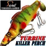 Lena Lures Turbine Killer Perch 150mm / 60g Slow Sinking