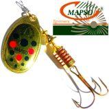 Mapso Spinner Reder Größe 3 / Gewicht 6,5g