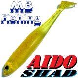 AIDO Shad Gummifisch
