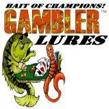 Gambler Lures Gummifische
