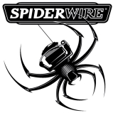 Spiderwire geflochtene Angelschnur