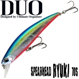 DUO Spearhead Ryuki 70S Wobbler