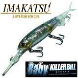 Imakatsu Baby Killer Bill Minnow Wobbler