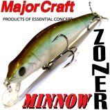 Major Craft Lures Zoner Minnow 70SP / 70 mm