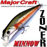 Major Craft Lures Zoner Minnow SP / 90 mm