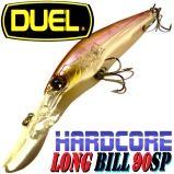 DUEL Hardcore Longbill 90SP