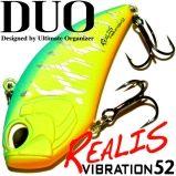 DUO Realis Vibration 52 Wobbler / 52mm
