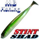 90 mm Stint Shad Gummifisch