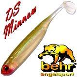 8 cm Drop Shot Minnow