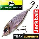 Team Cormoran Micro Jerkman