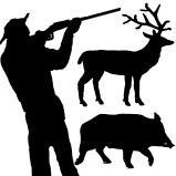 ausgewählte Artikel für den Jäger