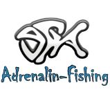 Spin Snaps von Adrenalin-Fishing
