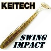 Keitech Swing Impact