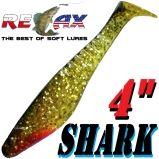 10 cm Relax Kopyto Sharks