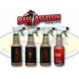Bass Assassin Bang