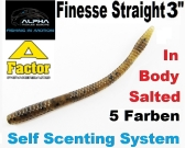 A-Factor Finesse Straight 3