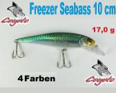 Coyote Freezer Seabass 10cm