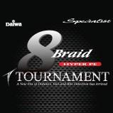 Daiwa Tournament 8 Braid