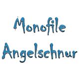 Monofile Angelschnur