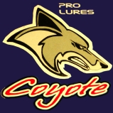Coyote Pro Lures