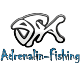 Adrenalin-Fishing