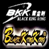 Black King Kong