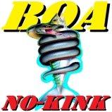 Boa NO-Kink Titanium