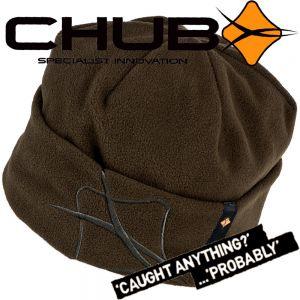 Chub Fleece Beanie Mütze mit Thermatex 300 Wärmeisolierung für Freizeit, Outdoor & Angeln Wintermütze