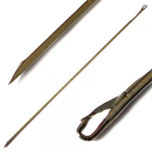 Paladin Ködernadel - Wurmnadel SST DELUX Länge 15cm mit verschließbarem Haken ideal fürs Wurm & Köderfisch