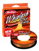 Berkley Whiplash Blaze Orange pro 100 m / 0,24mm / 37,8 Kg