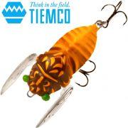 Tiemco Soft Shell Cicada Towater Insekt 4g 40mm Cricket