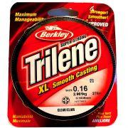Berkley Trilene XL Smooth Casting mono 0,16mm 2,96kg 270m Clear