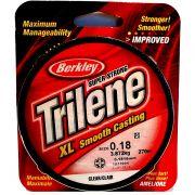 Berkley Trilene XL Smooth Casting mono 0,18mm 3,87kg 270m Clear