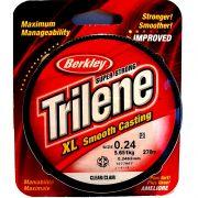Berkley Trilene XL Smooth Casting mono 0,24mm 5,65kg 270m Clear